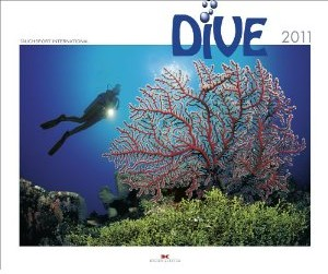 Dive 2011. Tauchsport international (Kalender)
