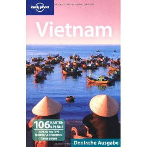 Reiseführer Vietnam - LONELY PLANET