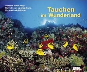 Tauchen im Wunderland 2011