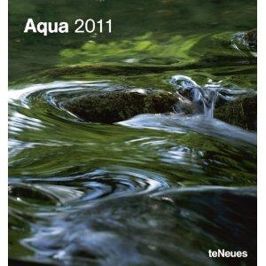 Aqua 2018 (Kalender)