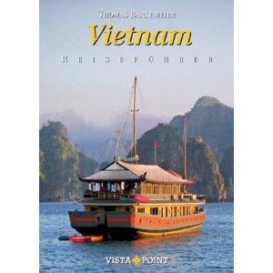 Vietnam mit Kambodscha und Laos