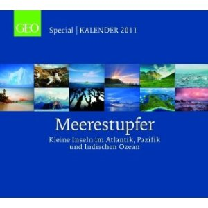 Meerestupfer 2018 (Kalender)