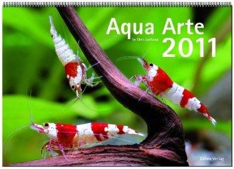 Aqua Arte 2018 (Kalender)