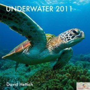 Tauchparadiese 2011 (Kalender)