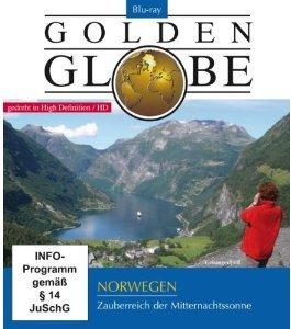 Blu-ray: Norwegen (Reihe: Golden Globe)