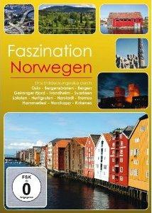 DVD: Faszination Norwegen