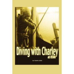Buch: Diving with Charley at 0500