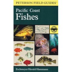 Buch: A Field Guide to Pacific Coast Fishes: North America