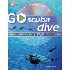 Buch: Go Scuba Dive with DVD