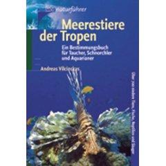 Buch: Meerestiere der Tropen