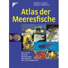 Buch: Atlas der Meeresfische