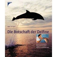 Buch: Die Botschaft der Delfine