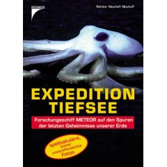 Buch: Expedition Tiefsee