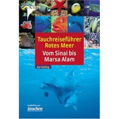 Buch: Tauchreiseführer Rotes Meer.
