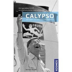 Buch: Calypso: Der Kampf um Cousteaus Vermächtnis