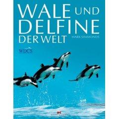 Buch: Wale und Delfine der Welt