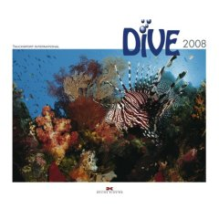 Kalender: Dive 2008. Tauchsport international