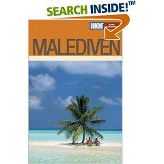 Buch: DuMont Reise-Taschenbuch Malediven