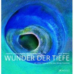 Buch: Wunder der Tiefe. Farben und Formen aus dem Meer