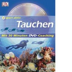 Buch mit DVD: Sport aktiv Tauchen