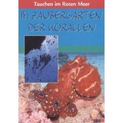 DVD: Im Zaubergarten der Korallen