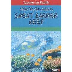 DVD:  Great Barrier Reef - Abenteuer Wildnis