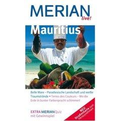 Buch: Mauritius (Merian live!)