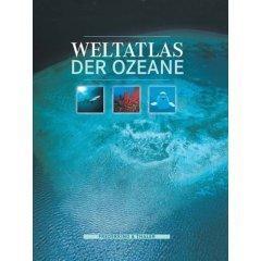 Buch: Weltatlas der Ozeane