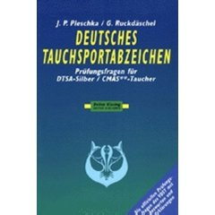 Buch: Deutsches Tauchsportabzeichen