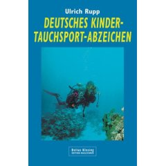 Buch: Deutsches Kinder-Tauchsport-Abzeichen