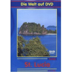 DVD: St. Lucia