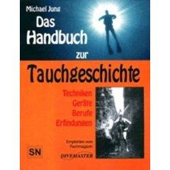 Buch: Das Handbuch zur Tauchgeschichte
