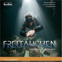 Buch: Freitauchen - Meine Welt in Bildern