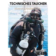 Buch: Technisches Tauchen
