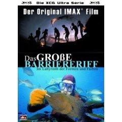 DVD: Das große Barriereriff - Im Labyrinth der Formen und Farben
