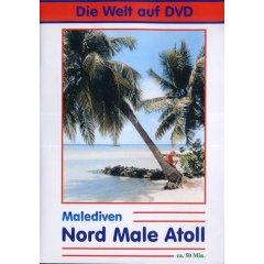 DVD: Malediven - Nord Male Atoll