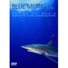DVD: Blue Motion - Könige der Meere