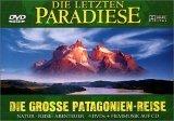Die letzten Paradiese - Die große Patagonien-Reise (4 DVDs, 1 CD)