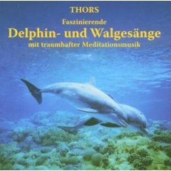 CD: Delphin-und Walgesänge