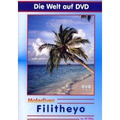 DVD: Malediven - Filitheyo