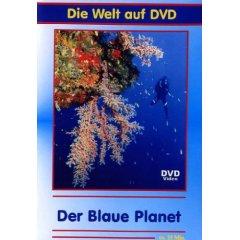 DVD: Der blaue Planet