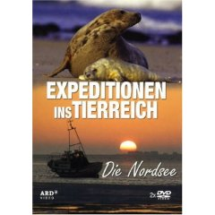 DVD: Expeditionen ins Tierreich: Die Nordsee (2 DVDs)