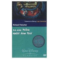 DVD: 20.000 Meilen unter dem Meer (Special Edition)