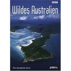 DVD: Wildes Australien - Die komplette Serie (2 DVDs)