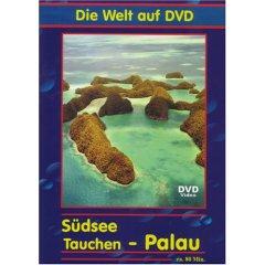 DVD: Südsee - Tauchen - Palau