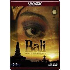 DVD: Bali - 1000 Gesichter einer Insel