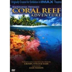 DVD: IMAX: Coral Reef Adventure (2 DVDs)