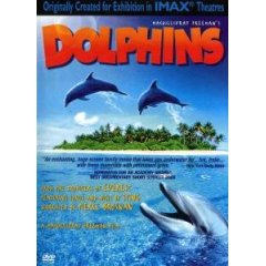 DVD: IMAX: Dolphins (2 DVDs)