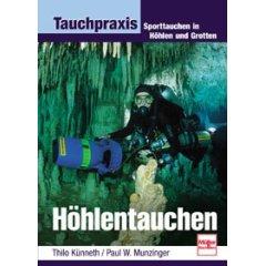 Buch: Höhlentauchen