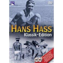 DVD: Hans Hass Klassik-Edition
